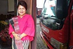 Kesal, Penumpang Wanita Ini Nekat Sopir Sendiri Bus, Dia Ancam Bongkar Kebobrokan Sopir
