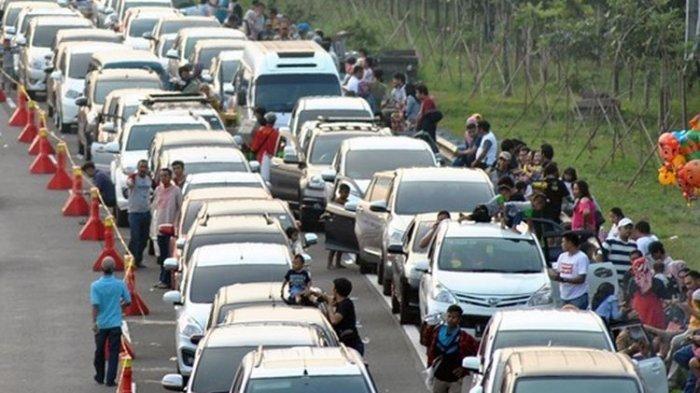 Pengguna Transportasi Darat Pribadi Pun Wajib Rapid, Aturan Baru Perjalanan dalam Negeri Per 1 April