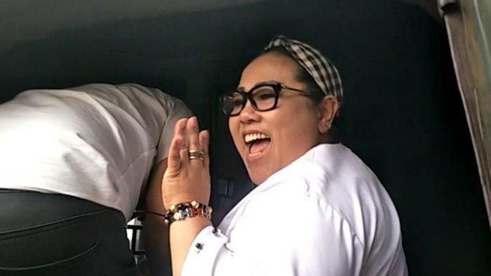 Kebohongan Nunung Soal Rehabilitasi Narkoba, Teman Sule & Andre Taulany Nangis untuk Anaknya