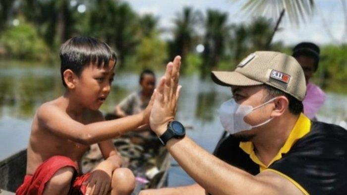 Program Sekolah Penggerak di Kota Banjarbaru, Begini Harapan Orangtua Siswa