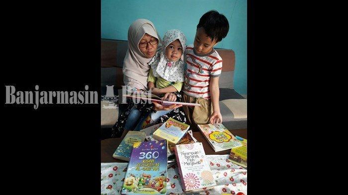 Saat Kecil Dengar Kakek Baca Buku Buya Hamka, Sekarang Nurul Jadi Penulis Handal