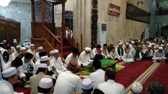 Berbagai Ucapan Nuzulul Quran di Ramadhan 2021, Bisa Dikirim via Whatsapp maupun FB