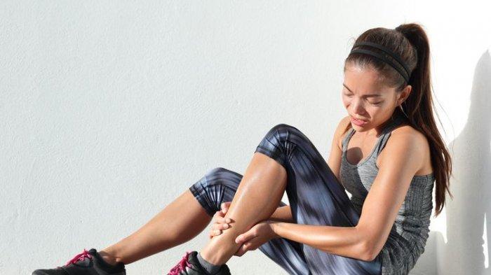 CARA Mudah Mengatasi Nyeri Otot Usai Berolahraga