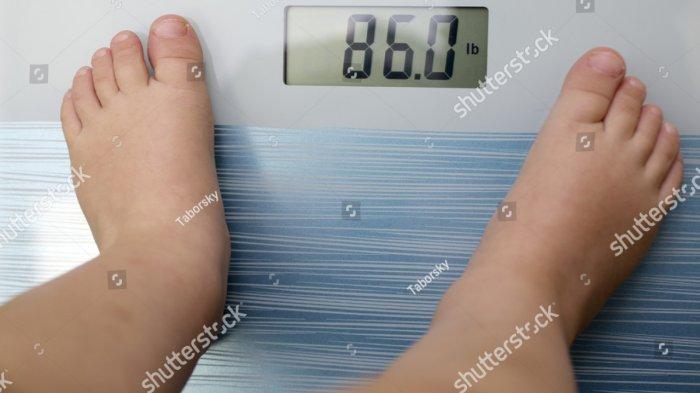 Obesitas Dapat Memperparah Dampak Covid-19