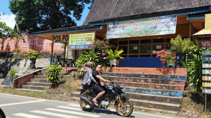 Objek Wisata Pagat Tutup Total, Pemilik Warung Kehilangan Pendapatan