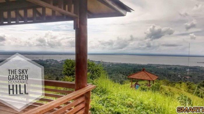 Pesona Wisata Kalsel Gunung Mamake, Wisata Baru di Kabupaten Kotabaru