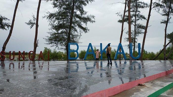 Wisata Kalteng Sungai Bakau Seruyan, Wisata Andalan Mudah Kunjungi Warga Kuala Pembuang