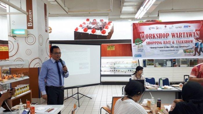 Begini Format Investasi Bodong Menurut OJK Regional Kalimantan, Ciri Utama Imbalan Tak Masuk Akal