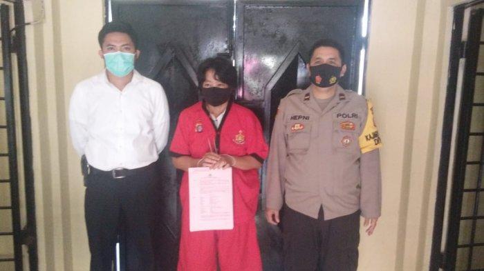 Jadi Calo CPNS Kuras Uang Korban Puluhan Juta, Oknum ASN Pemprov Kalteng Ditangkap
