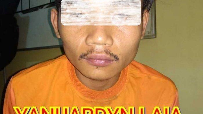 Satu Mahasiswa Harus Ditembak Polisi, Terkait Keterlibatannya Merampok Joni Anuar