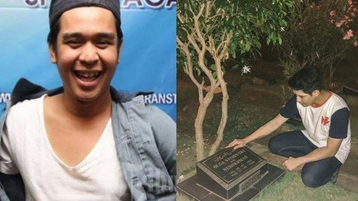 Makam Kakak Billy Syahputra Rutin Disinggahi, Perlakuan ...