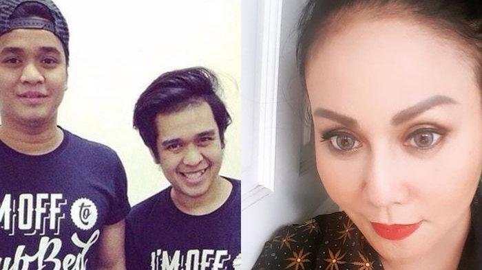 Alasan Ruben Onsu Tak Diizinkan Jenguk Mendiang Olga Syahputra Oleh Mantan Manajer Mak Vera Terkuak Banjarmasin Post