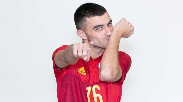 Derita Tambahan Barcelona Usai Dibantai Bayern Munchen, Pedri & Jordi Alba Jadi Korban