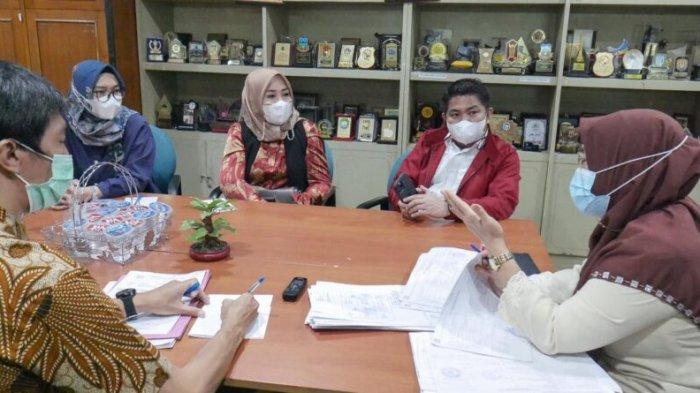 DPRD Kalsel Konsultasikan Mekanisme LKPj Kepala Daerah ke DPRD DKI Jakarta