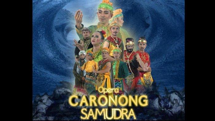 STKIP PGRI Banjarmasin Siap Pentaskan Opera dengan Judul Caronong Samudera
