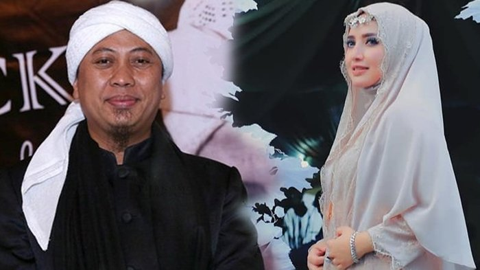 Disebut Istri Ketiga Opick, Yulia Mochamad Masih 'Misterius', Anak Opick: Balas Dendam dan Karma!