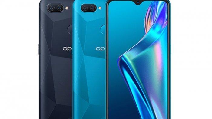 Daftar Harga HP Oppo Mei 2020, Sempat Ada Diskon Rp 1 Juta untuk Ponsel Oppo Tipe Tertentu