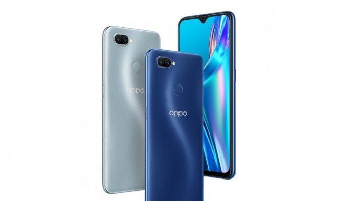 Daftar Harga HP Oppo September 2020, Oppo Reno 4, A31, Oppo Find X2, Oppo A52, Oppo A12 & Oppo A92