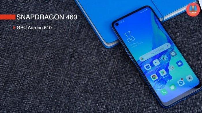 Daftar Harga HP Oppo Terbaru Oktober 2020, Oppo Find X2, Oppo A31, Oppo A12 dan Spesifikasi Oppo A93