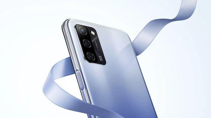 Daftar Harga Handphone Oppo di Agustus 2021, Mulai Harga Rp 1 Jutaan