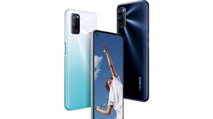 Update Daftar Harga HP Oppo Akhir Mei 2020, Oppo A92, Oppo Reno 3 Hingga Oppo Find X2