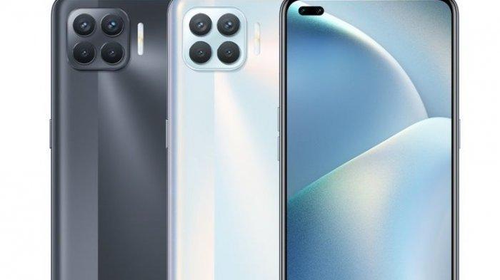 Inilah 8 Ponsel Oppo Terbaru yang Direkomendasikan, Simak Daftar Harganya Persiapan Lebaran 2021