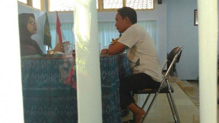 Anggota DPRD Terkena OTT Kejari Mataram, Terkait Dana Rehabilitasi Gempa NTB