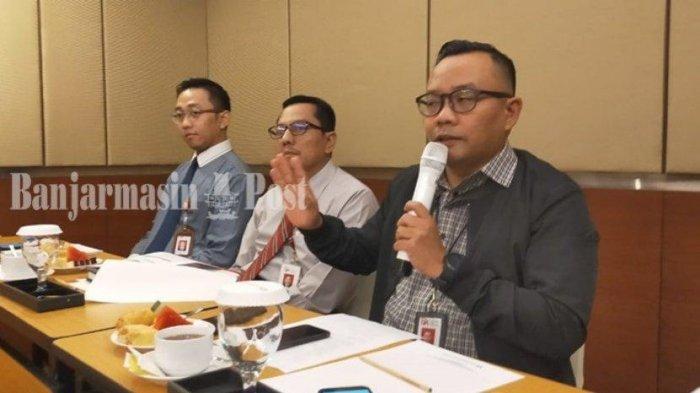 OJK Kalteng Bentuk TPAKD untuk Dukung Program Pemulihan Ekonomi Nasional.