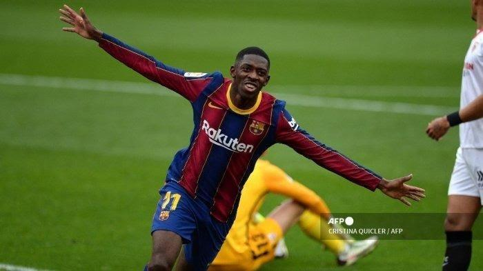 barcelona vs getafe - photo #27