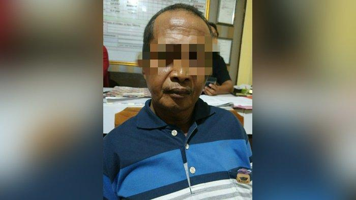 Terlibat Judi Togel, Pedagang Asal Sukoharjo Diamankan Polsek Kelua