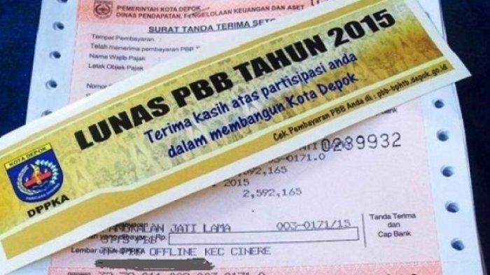 Bupati HSS, Tolong Bebaskan Kampung Lok Bahan dengan HP/HTI Agar Bayar PBB Tak Tumpang Tindih