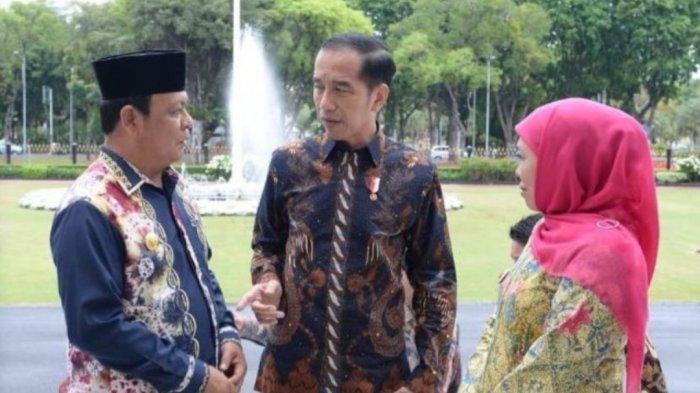 Gubernur Kalsel Berikan Atensi Khusus Infrastruktur Strategis Bandara Syamsudin Noor