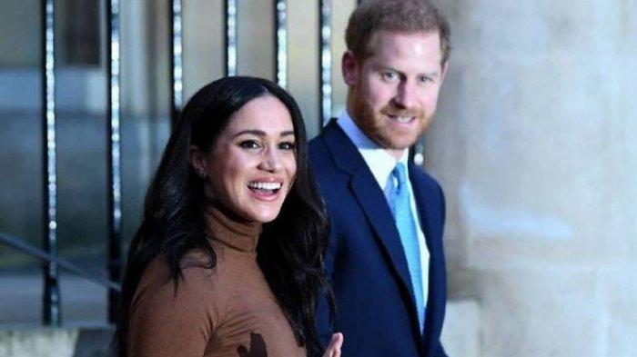 Pangeran Harry & Istri Pilih Jadi Rakya Biasa, Ayah Meghan Markle Marah & Sebut 'Jiwa yang Tersesat'