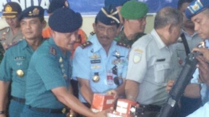 Serunya Percakapan Pilot dengan Petugas ATC Sebelum Lion Air JT 610 Jatuh, Sriwijaya Air Menghindar