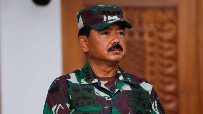 Jelang HUT ke 75 TNI 5 Oktober 2020, Mengenal Sejarah TNI dari TKR Hingga Besar Seperti Sekarang