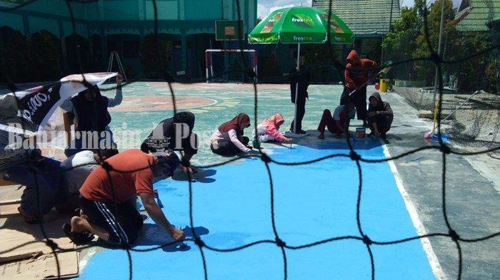 Puluhan Tim Futsal Pelajar SMP dan SMA Bakal Berkompetisi di MAN Cup XI 2019 Kapuas