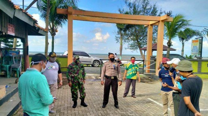 Bakal Turun ke Level 3, PTM dan Pembukaan Wisata di Tanbu Tunggu Instruksi Mendagri