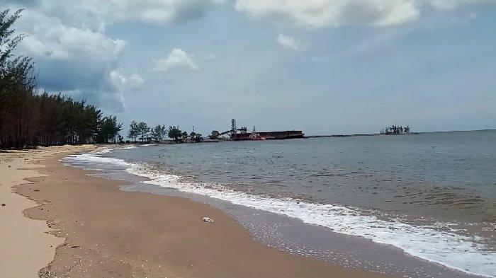 Jorong Beach Galam Belum Dibuka untuk Umum, Kelak Jadi Wisata Pantai Berkelas di Kabupaten Tala