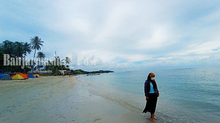 Wisata Kalsel, Keindahan Alam Tersembunyi di Desa Teluk Tamiang Kotabaru