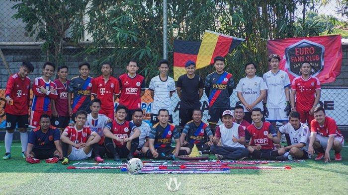 KalselPedia - Profil FC Bayern Fans Indonesia Regional Banjarmasin