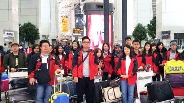 Pemerintah China Berikan Beasiswa Penuh untuk Mahasiswa Seluruh Dunia, Catat Persyaratannya