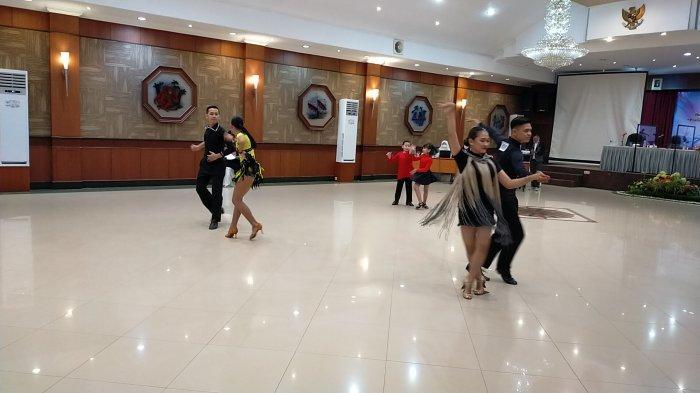 Puluhan Dancer Kota Bersaing di Kejurkot IODI, Aksinya Bikin Kagum