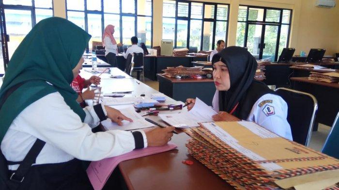 Link Pengumuman Jumlah Pelamar Tiap Formasi Pendaftaran CPNS 2019, Masih via sscasn.bkn.go.id?