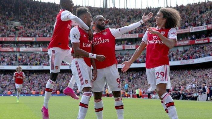 SESAAT LAGI Link SCTV! Live Streaming TV Online Vitoria SC VS Arsenal Liga Europa, Live Usee TV