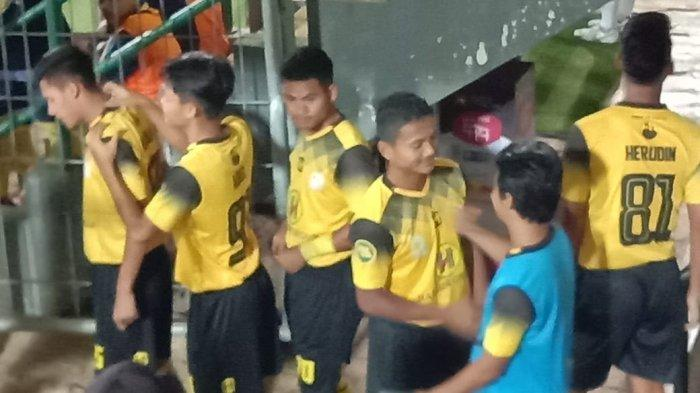 Tahan Persija 2-2, Barito Putera U-20 Bertemu Bhayangkara FC di Semifinal