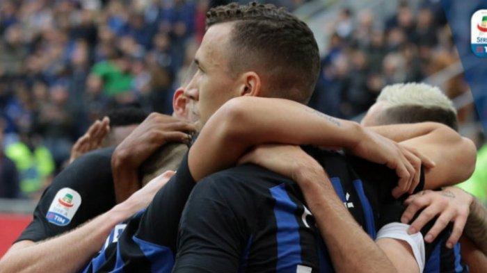 Inter Milan Sekarat!, Cuma Menang Sekali dalam 5 Laga Terakhir Liga Italia