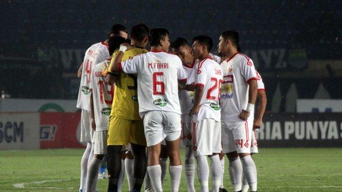 Jadwal Liga 1 2019 Malam Ini, Persebaya Vs Badak Lampung, Tanpa Zaenal Haq dan Johan Yoga Utama