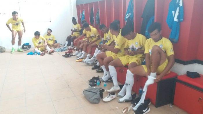 Setelah Tegal, Martapura FC Berburu Pemain ke Madiun dan Jepara, Laga Ujicoba Sekaligus Seleksi