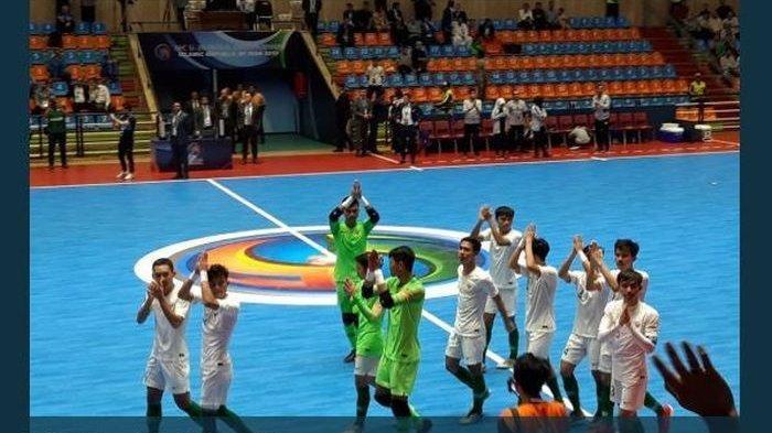 Finis Peringkat 4 Piala Asia Futsal U-20 2019, Prestasi Timnas Indonesia Disebut-sebut Luar Biasa