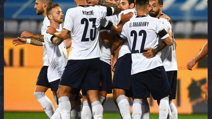 Susunan Pemain & Live Streaming RCTI Turki vs Italia Laga Perdana & Opening Ceremony EURO 2020